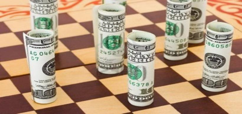 Куда нельзя вкладывать деньги в интернете, игры