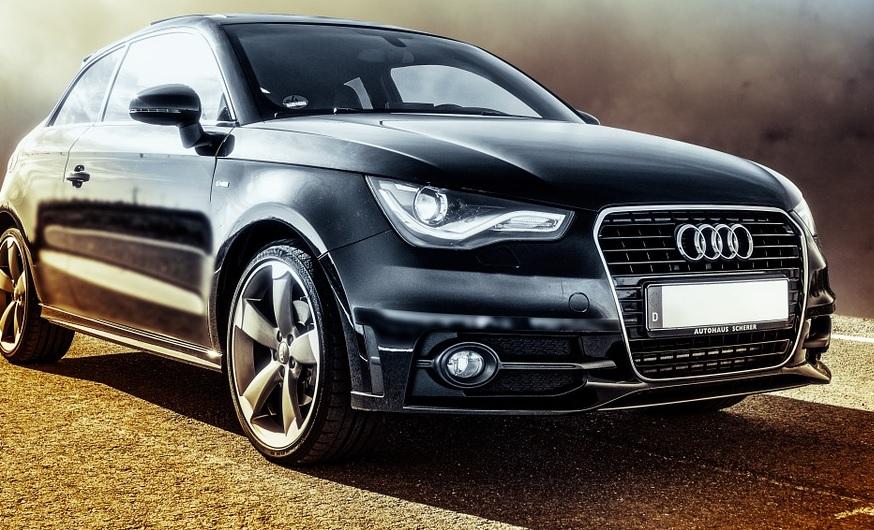 Автомобиль, оформляем кредит по онлайн заявке