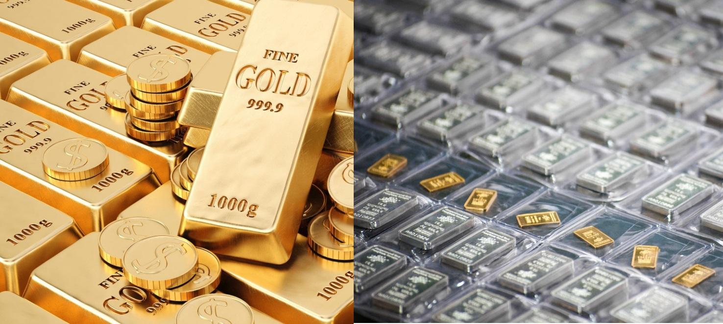 Куда можно вложить деньги, вложение в драг металы