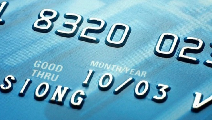 Карточный номер и карточный счет