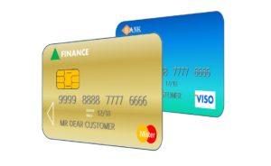 кредитные карты шаблон