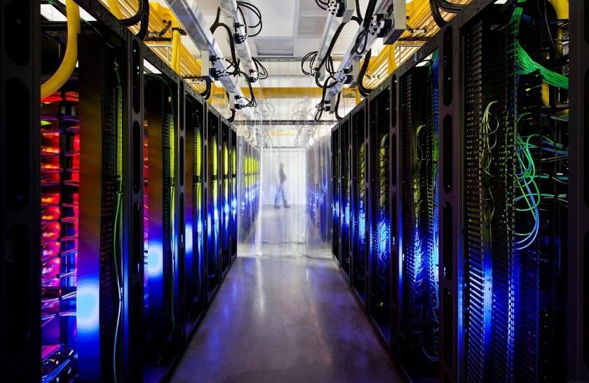 сервера биткоин