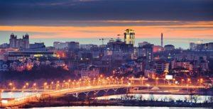 Воронеж, финансирование и кредиты
